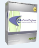 eCover Engineer software box